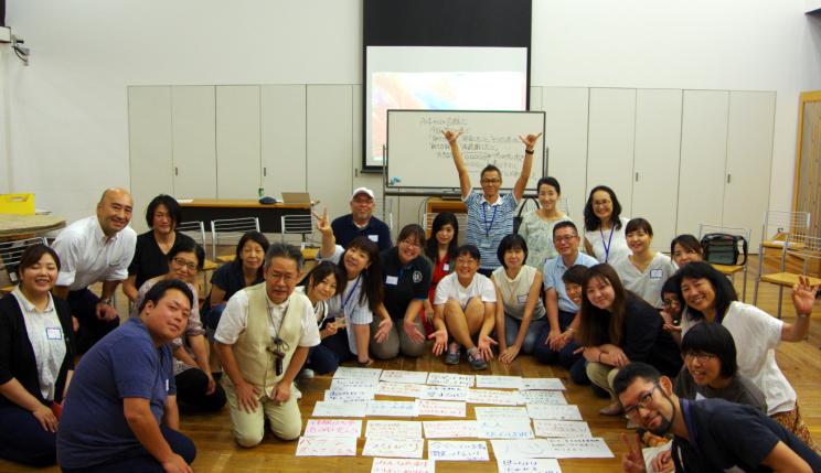 海を学ぼうスクール in 港区 ~海と日本PROJECT~