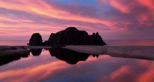 秋の海を堪能する、全国の絶景フォトスポットへ