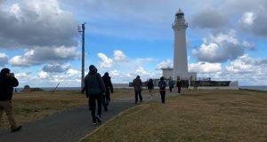 各地の「海と灯台のまち」からレポート!役目を変えて再び活躍しはじめる灯台に注目です。